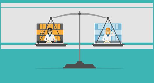 Организация и проведение межлабораторных сличений